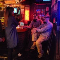 Photo taken at Parkside Lounge by doug j. on 9/26/2012