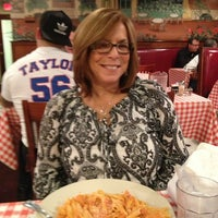 Photo taken at Angelina's Restaurant by Steven A. on 11/9/2013