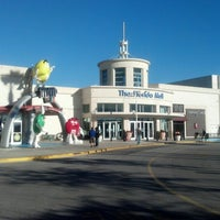 Photo taken at The Florida Mall by Luis S. on 12/21/2012