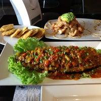 Photo taken at Yao Asian Cuisine by Jennifer L. on 5/9/2013