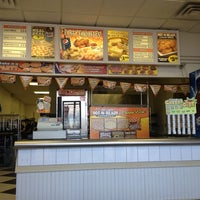Photo taken at Little Caesars Pizza by Nathan M. on 11/2/2012
