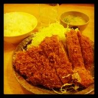Снимок сделан в 洋食工房 パセリ пользователем Masashi O. 3/14/2013