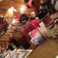 Photo taken at Two Brothers Restaurant & Pizzeria by Beth R. on 2/2/2013