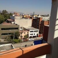 Photo taken at San Rafael by Gustavo Alcocer on 2/3/2013