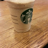 Photo taken at Starbucks by Mrinal A. on 4/14/2013