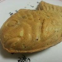 Das Foto wurde bei Taiyaki Wakaba von n_tsugueda am 12/12/2012 aufgenommen