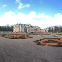 Photo taken at Kadriorg Palace by Olique 🍭 R. on 4/30/2017