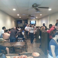 Photo taken at Wings Plus by Allen G. on 2/13/2014