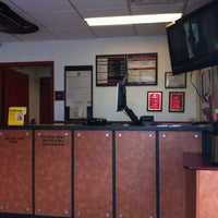 Photo taken at Jiffy Lube by James G. on 4/15/2013