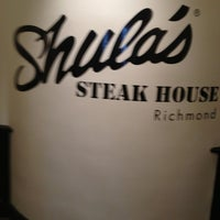 Photo taken at Shula's America's Steak House by Pierre P. on 7/28/2013