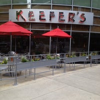 Photo taken at Keefer's Restaurant by Christopher S. on 6/10/2013