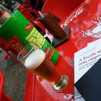 Photo taken at Xirú Beer by Marcos G. on 8/6/2014