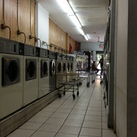 Photo taken at A-1 Laundromat by Nathan B. on 7/19/2013