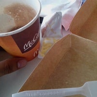Photo taken at McDonald's by Gavino C. on 9/23/2012