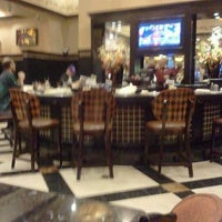 Photo taken at Grand Cafe at Palace Station by Jerry H. on 10/5/2012