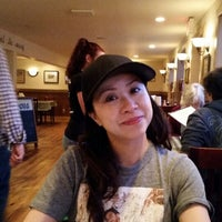 Photo taken at Barnstormer BBQ by Angel R. on 4/13/2014