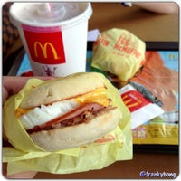 Photo taken at McDonald's by Franky B. on 1/30/2013