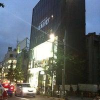 9/28/2012にSue L.がサッカーショップKAMO 原宿店で撮った写真