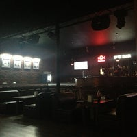 Photo taken at TABOO by Aitely on 3/19/2013