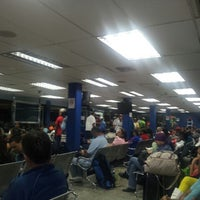 Photo taken at Terminal de Maracay by Romualdo H. on 12/28/2012
