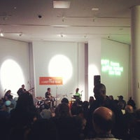 Photo taken at Bronx Museum of the Arts by Bernhard Y. on 4/6/2013