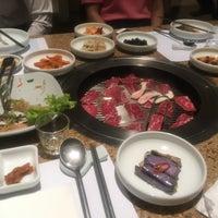 Photo taken at Da On Fine Korean Cuisine by Eyz A. on 11/15/2016
