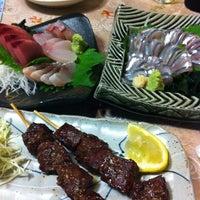 Photo taken at 洋風居酒屋リバプール by Yasuhiro S. on 10/16/2012