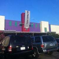 Photo taken at Starplex Cinemas Irving 10 by Steve F. on 6/27/2013