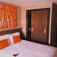 4/30/2018 tarihinde Thibault L.ziyaretçi tarafından Arbor City Hotel'de çekilen fotoğraf