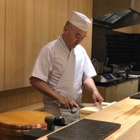 9/21/2018にBetty W.がOmakase Room by Tatsuで撮った写真