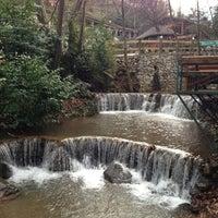 Das Foto wurde bei Yazıcılar Otel & Restaurant von SONER Y. am 12/28/2012 aufgenommen
