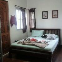 9/7/2013 tarihinde Yani E.ziyaretçi tarafından HI Sukhumvit Hostel'de çekilen fotoğraf