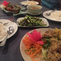 Photo taken at Sri Ayutthaya Thai Cusine by nooraizad on 9/26/2015