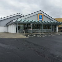 Photo taken at Aldi by Andris S. on 8/4/2013