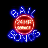 Photo taken at Blevins Bail Bonding by Roger B. on 2/2/2017
