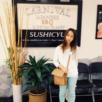 Photo taken at Malaysia Airlines (MH) Check-In Area by Migale A. on 2/28/2014