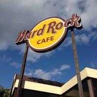 Photo taken at Hard Rock Cafe København by Arnavik M. on 6/29/2013