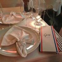 Foto tirada no(a) Guy Restaurante por Rafael F. em 8/24/2013
