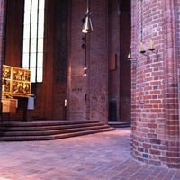 Das Foto wurde bei Marktkirche von Jan-Hinrich F. am 4/11/2013 aufgenommen