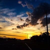 Photo taken at Interstate 75 Exit 329 by Tara S. on 12/4/2013