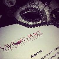 Savion's Place Family Cuisine