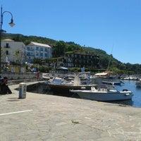 Photo taken at Porto di San Marco di Castellabate by Plinio P. on 5/30/2013