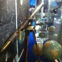 Foto scattata a Planetarium am Insulaner da Elke A. il 11/2/2012