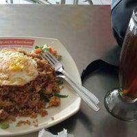 Photo taken at Quick Chicken Gembiraloka by Arief A. on 12/9/2013