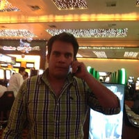 Photo taken at Casino Central by Alberto F. on 12/10/2012