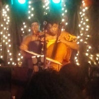 Photo taken at Casbah by Roxanne R. on 9/29/2012