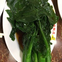 Photo taken at 陳光記飯店 by iPrang on 7/10/2017