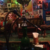 Photo taken at Open Mind Shisha Bar by Ivan on 7/26/2013