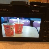 Photo taken at Burger Café America by Ivan on 10/19/2015