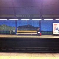 Photo taken at Metro Parque [AZ] by Hamilton S. on 12/19/2012